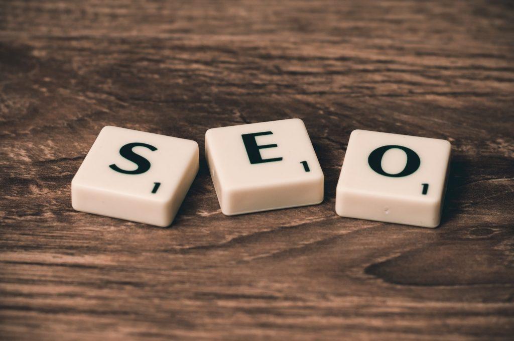 website design, seo content