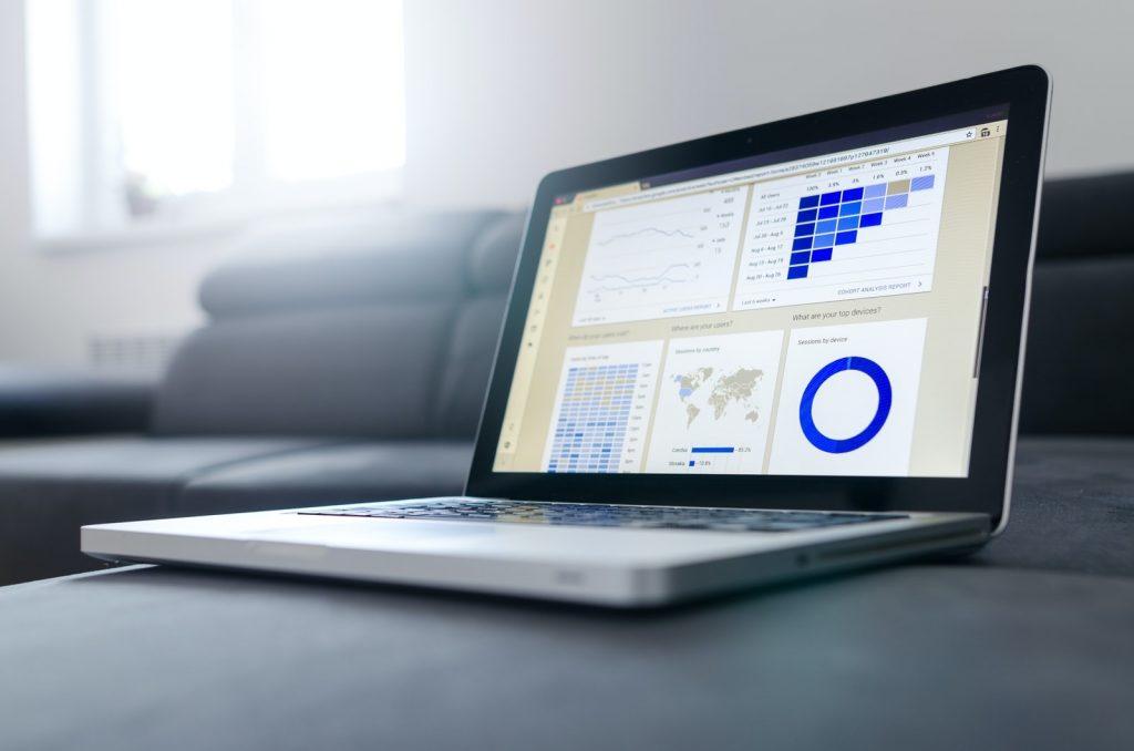 Digital marketing guide, seo, analytics, goals