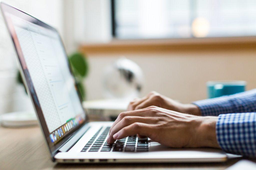 online marketing, email marketing, website design