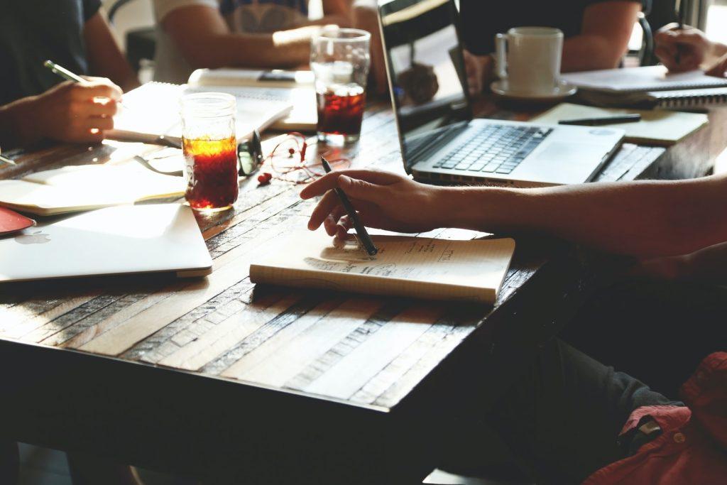 Columbus web design, teamwork, web design strategy