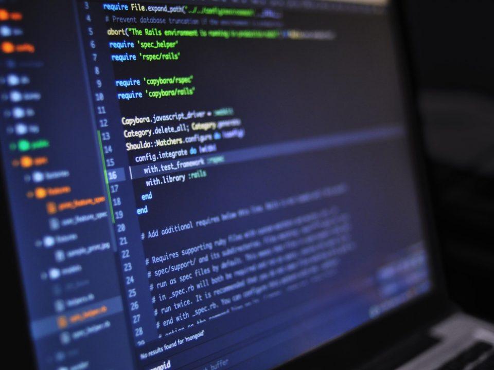 Website design, content strategies