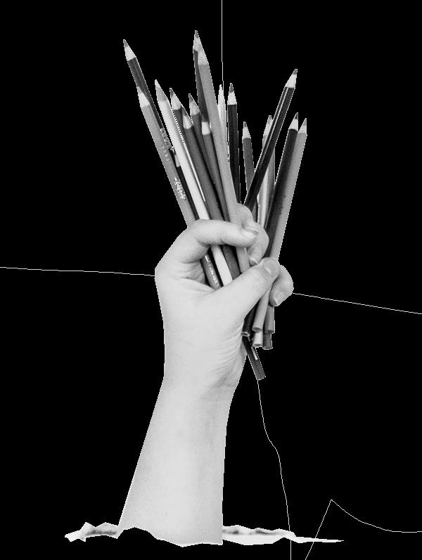 process-crayons